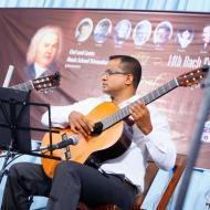 Robinson Vocal Music trainer in Chennai