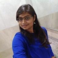 Monika K. Dance trainer in Jaipur