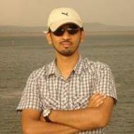 Mustensir Lehri C++ Language trainer in Pune