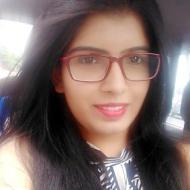 Garima B. BCom Tuition trainer in Mumbai