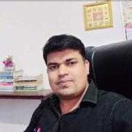Pradeep Kumar Class 11 Tuition trainer in Dehradun