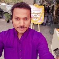 Rakesh TR CA trainer in Kochi