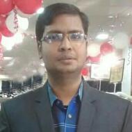 Shibaji Debnath Web Designing trainer in Kolkata
