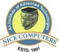 NICE Computers Joomla institute in Hoshiarpur
