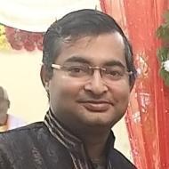 Shreyan C. Class 6 Tuition trainer in Kolkata