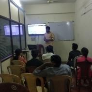 Praveen Reddy Quickbook trainer in Hyderabad