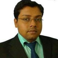 Ayan P. Python trainer in Kolkata