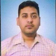 Rajeev Kumar Pandey BSc Tuition trainer in Pune