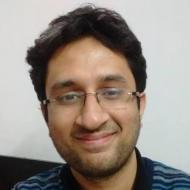 Karthik Uppaladhadiam Soft Skills trainer in Bangalore