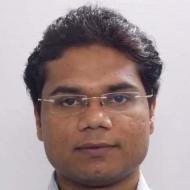 Dr. Sunil Kumar NEET-UG trainer in Delhi