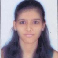 Fatima K. BSc Tuition trainer in Mumbai