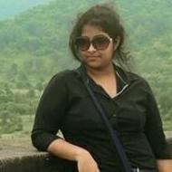 Rupkatha D. Class 9 Tuition trainer in Kolkata