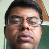 Sumon Mukherjee Class 11 Tuition trainer in Kolkata