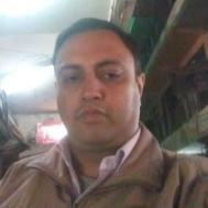 Anup Class 11 Tuition trainer in Delhi