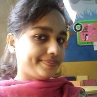Anjali V. BCom Tuition trainer in Mumbai