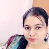 Shahma H. PTE Academic Exam trainer in Hyderabad