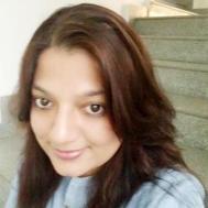 Sweta Naman PTE Academic Exam trainer in Noida