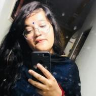 Priya C. Nursery-KG Tuition trainer in Ahmedabad