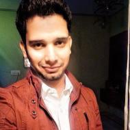 Aniroodh Parashar CSS trainer in Gurgaon