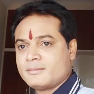 Deepak Kumar Pattnayak Busy (Accounting Software) trainer in Hyderabad