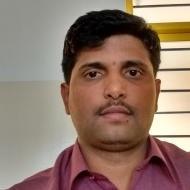 M R Sreedhar Murthy CET trainer in Bangalore