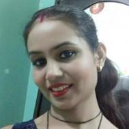 Yogita k. Painting trainer in Faridabad