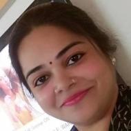 Niharika D. Soft Skills trainer in Hyderabad