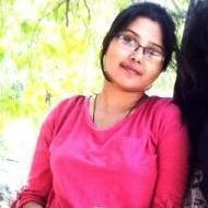 Tanusree R. BTech Tuition trainer in Mumbai