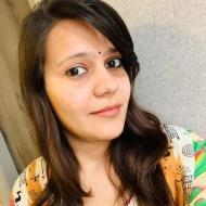 Mansi S. BA Tuition trainer in Ghaziabad