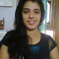 Karishma Class I-V Tuition trainer in Bangalore