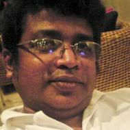 Dr A R Royan Royan Science Olympiad trainer in Goa