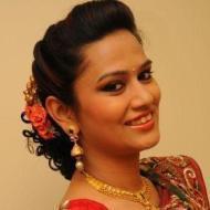 Rajani Binani Saree Draping trainer in Hyderabad
