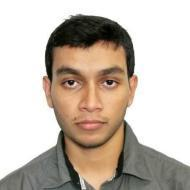 Sibasish Raulo Class 11 Tuition trainer in Bangalore