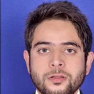 Aaqib Javid BA Tuition trainer in Jaipur