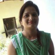 Reena B. Drawing trainer in Delhi