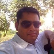 Ashutosh S. Class 6 Tuition trainer in Ahmedabad
