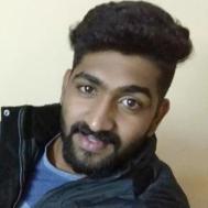 Shaman Shetty Class 6 Tuition trainer in Bangalore