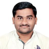 Divekar Shekhar Kundlik CCNA Certification trainer in Pune