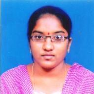 Lakshmi Prasanna V. BCom Tuition trainer in Hyderabad