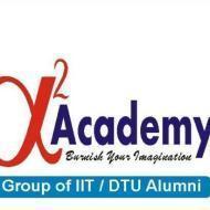 Alfa Square Academy institute in Delhi