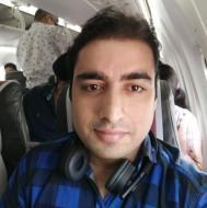Rahul Semwal Adobe Photoshop trainer in Chandigarh