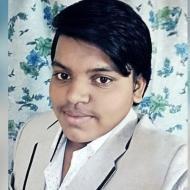 Paritosh Jain Art and Craft trainer in Mysore