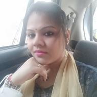 Mansi T. Diploma CET trainer in Delhi