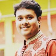 Saurabh Sharma Class 6 Tuition trainer in Delhi