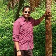 Sandeep Sapan Patra Diet and Nutrition trainer in Delhi