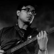Supratim Ghosh Guitar trainer in Kolkata