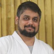Niranjan Kakatkar Kickboxing trainer in Mumbai
