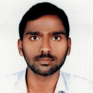 Bonakurthi Raju Engineering Entrance trainer in Ramachandrapuram