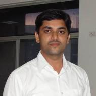 Vijay Mohgan VMware trainer in Bangalore