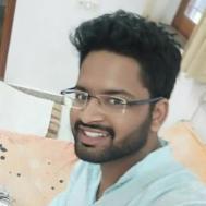 Sudhanshu Rathi Career Counselling trainer in Jaipur